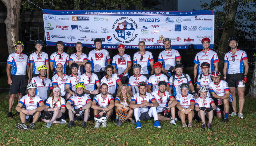 """34th Annual """"The Ben to the Shore"""""""