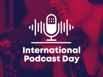 NSM's Fascinating Podcasts You Don't Want to Miss
